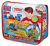 Mega Bloks Thomas The Train Visits The Castle ( Bag )