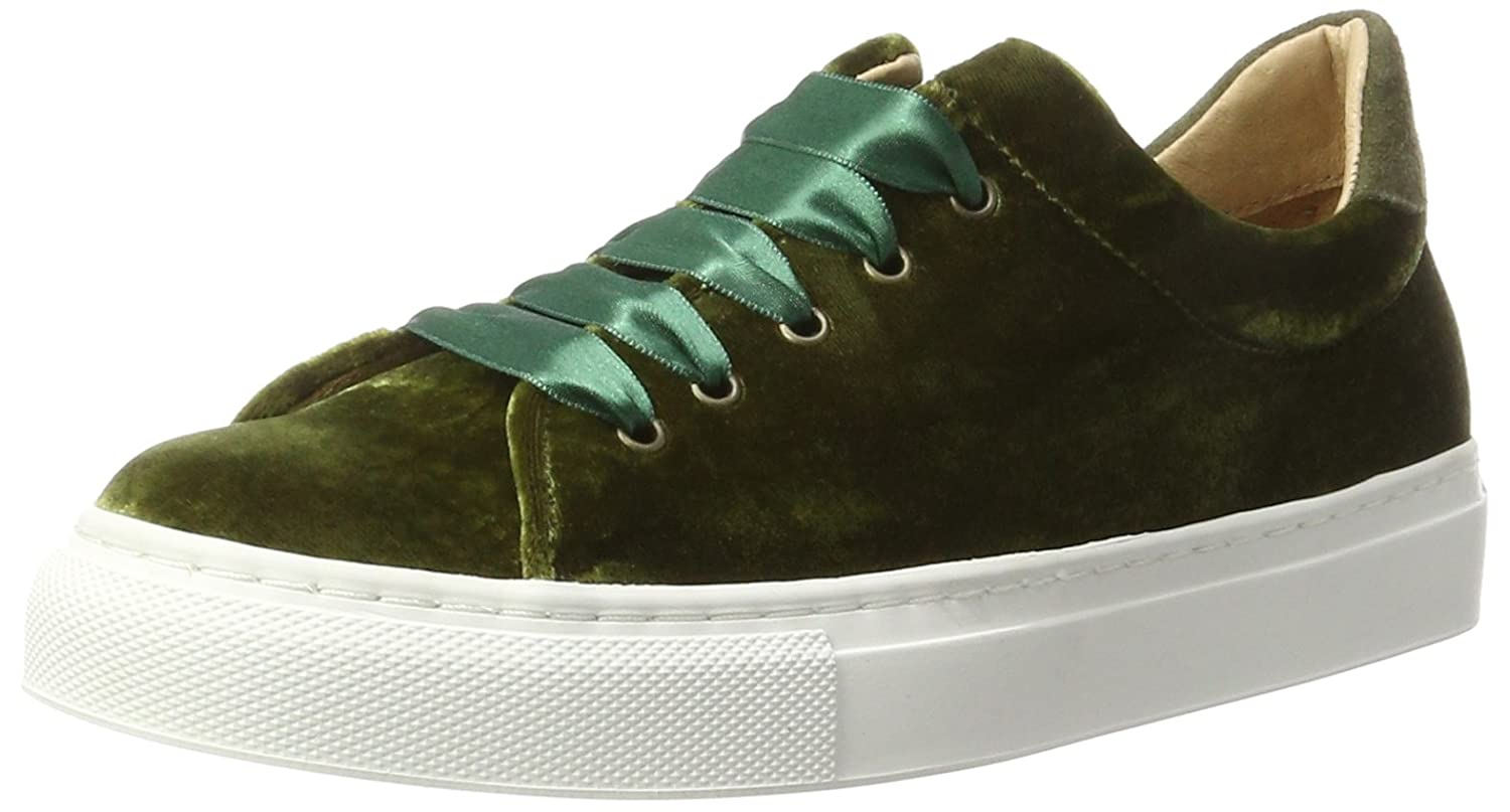 KMB Sorry, Sorry, Sneakers Basses KMB B07H3Q6J6B Femme Vert (Khaki) 614c1be - latesttechnology.space