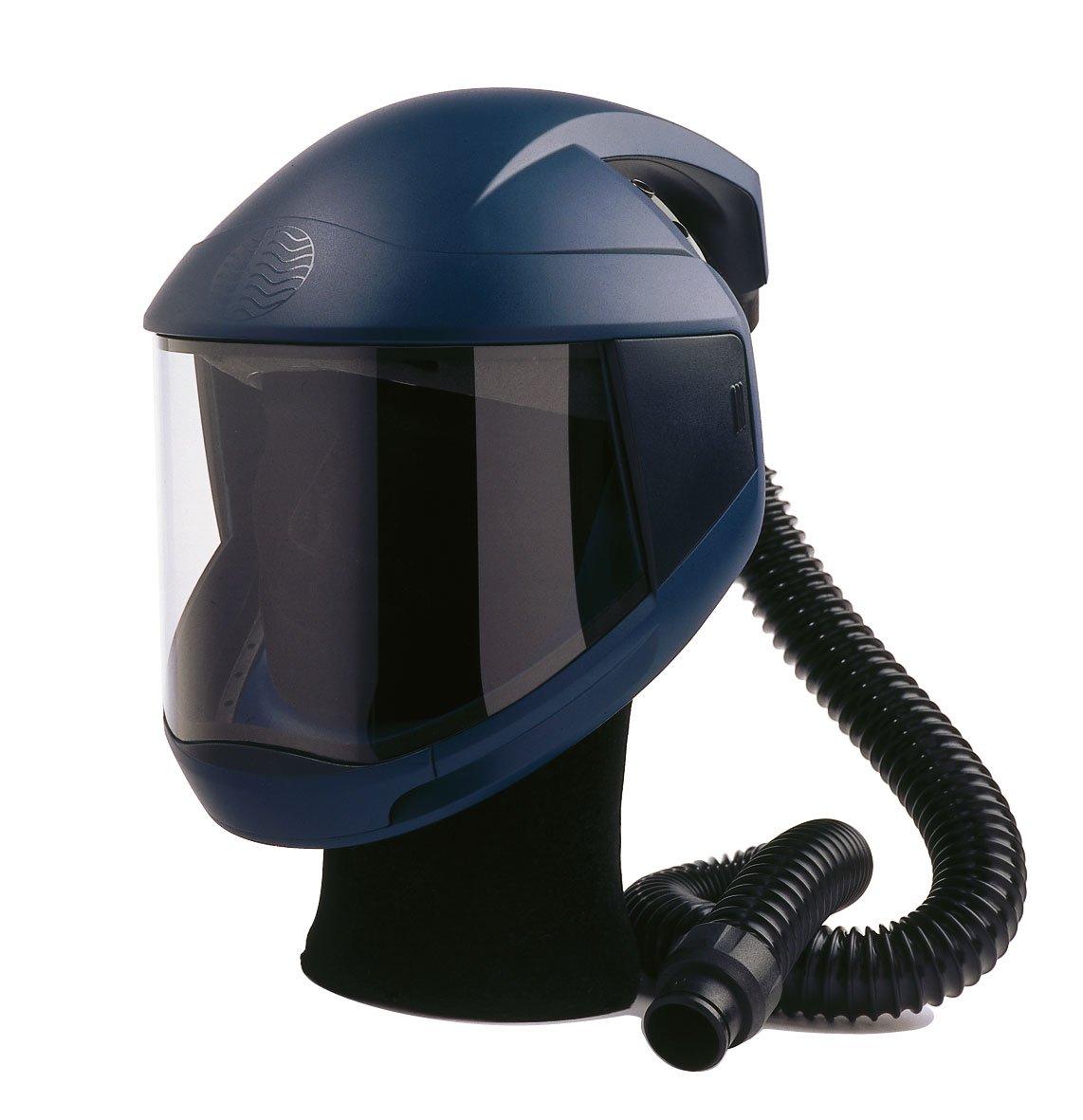 Blue Sundstrom Safety H06-0521 One Size Sundstr/öm SR 540 Loose-Fitting Face Shield
