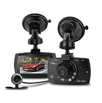 Box De Voiture Objectif Black Double G30 Dashcam Caméra Full tdhsQrC