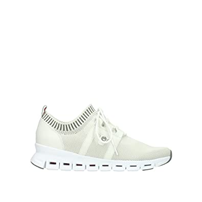Comfort Sneakers Tera - 90120 Alt Weiss - 39 Wolky