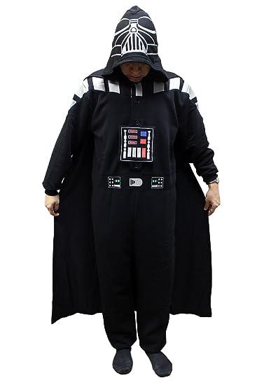 Disney Star wars Kigurumi Costume Darth Vader Kigurumi American Size