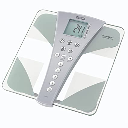 (TANITA) InnerScan Body Composition Monitor (BC-543)