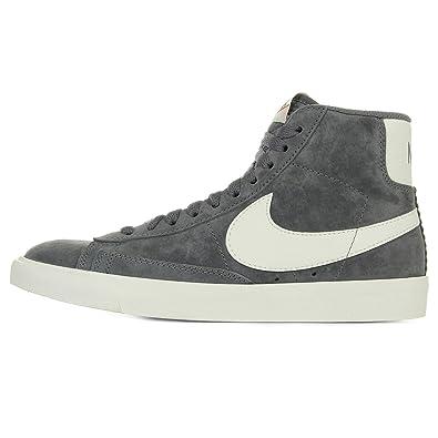 33ba14ba9b2b Nike Blazer Mid Vintage Suede 917862004 Turnschuhe - associate-degree.de