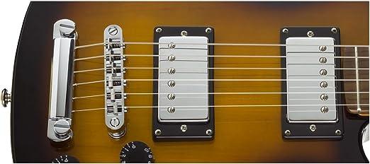 Traveler Guitar Sonic L22 Sunburst – Guitarra eléctrica (material ...