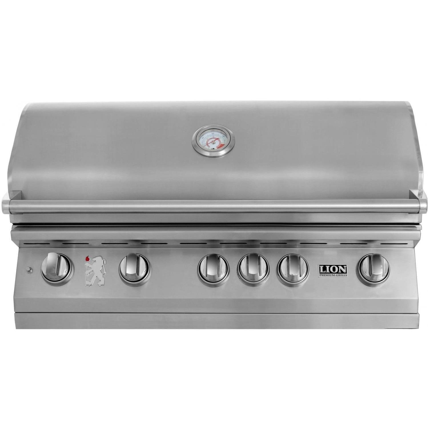 Lion Premium Grills 90814 40'' Propane Grill