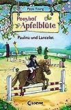 Ponyhof Apfelblüte 2 - Paulina und Lancelot (German Edition)