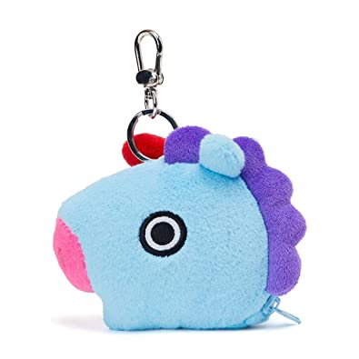 Amazon.com: BT21 Merchandise by Line Friends – Llavero con ...
