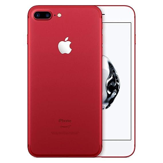 Amazon Com Apple Iphone 7 Plus Boost Mobile 128gb Red