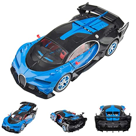 Christmas Sports Car.Amazon Com Maggie Christmas Playset Holiday Remote Control