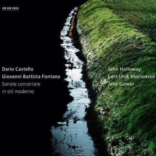 Castello & Fontana: Sonate Concertate in Stil Moderno Castello Series