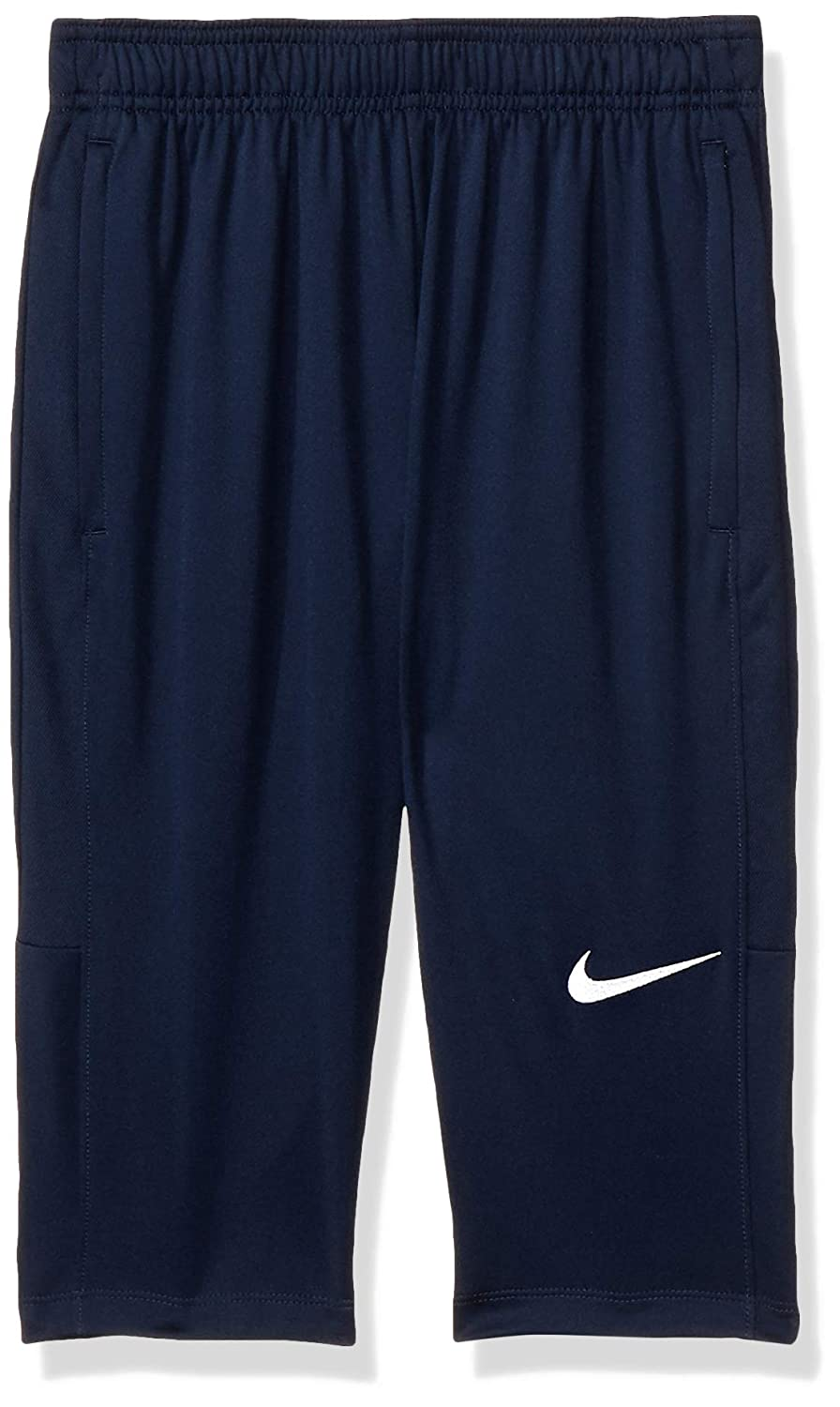 new concept 2eca9 547c0 Nike Kids Dry Academy18 Football Pants Shorts, Black (White), XL   Amazon.co.uk  Sports   Outdoors