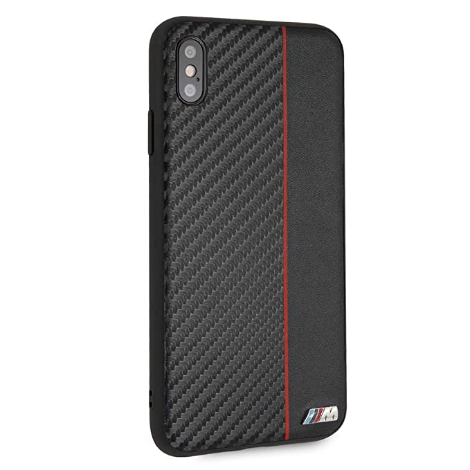 factory authentic d6f23 48466 Amazon.com: CG Mobile BMW Compatible with iPhone Xs Max Case - by CG ...