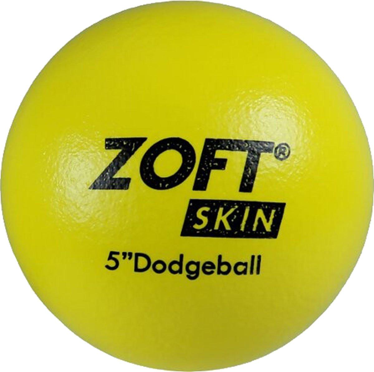 Zoftskin Dodgeball 127mm (5'')