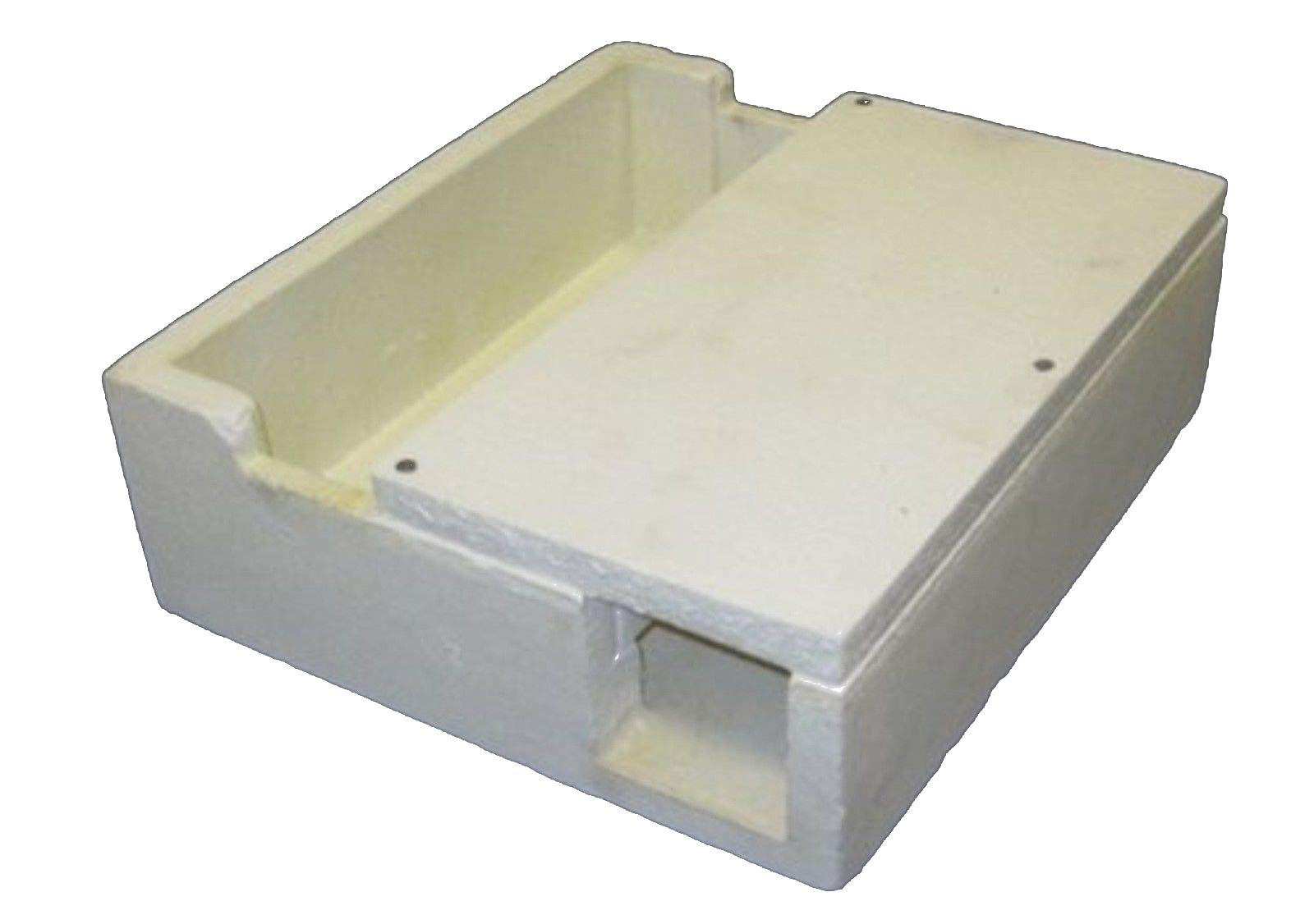 Refractory Assembly W/access Panel by Vermont Castings