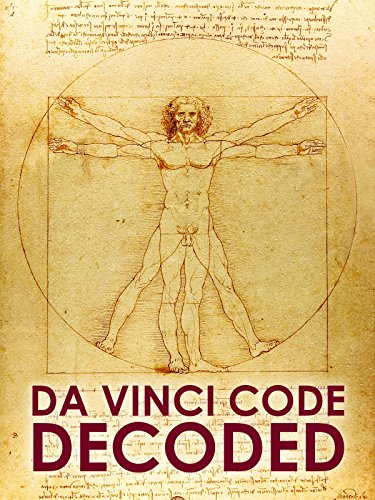 Da Vinci Code Decoded for sale  Delivered anywhere in USA