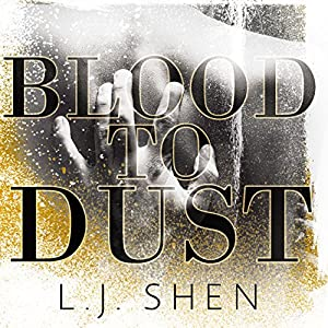 Blood to Dust Audiobook