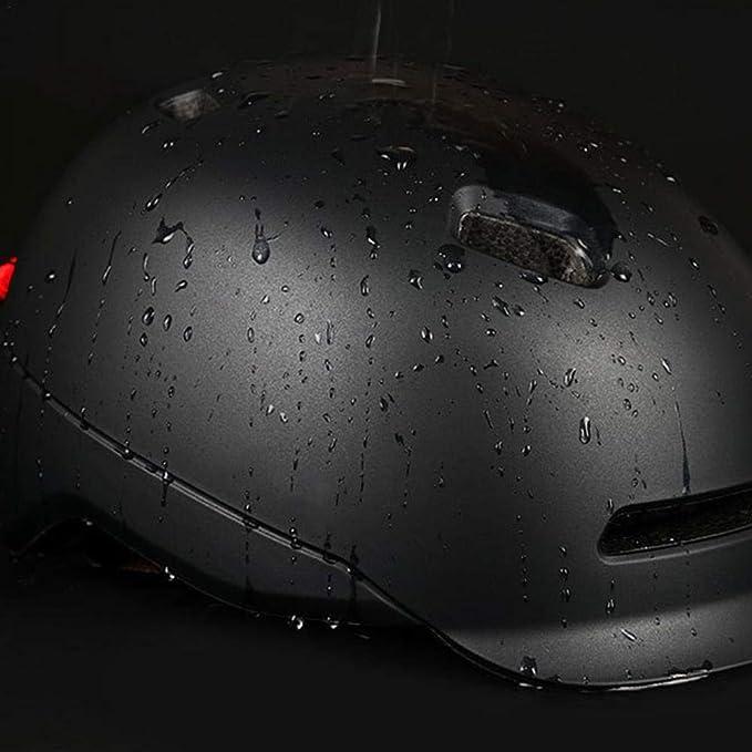 Casque /Étanche Casque De Cycliste De Scooter /Électrique De Scooter /Électrique De Protecteur De Scooter De Montagne pour Xiaomi M365 hinffinity Casques D/équitation Instantan/és