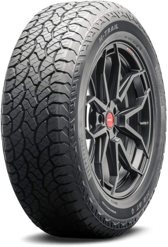 2 Tires Goodyear Wrangler SR-A P245//70R16 106S WL