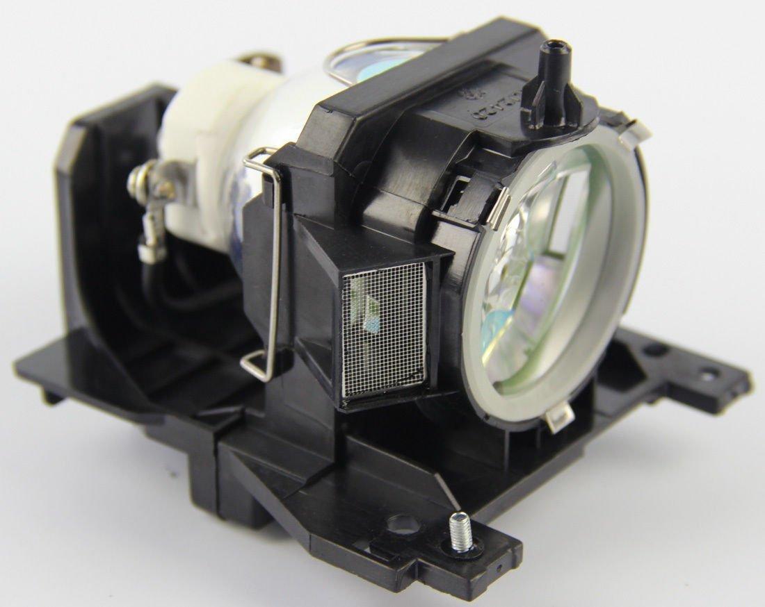 cp-x467 cp-wx410 cp-x306 cp-xw410 cp-x401 cp-x201 periande DT00911/perjector Lampe mvp-e35/Projektor hcp-a10 ed-x31 ed-x33 cp-x301 mit Geh/äuse cp-x450 f/ür Hitachi cp-wx401 cp-x206
