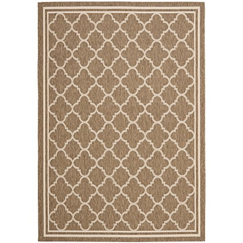 safavieh-courtyard-collection-cy6918-242-brown-and-bone-indoor-outdoor-area-rug-67-x-96