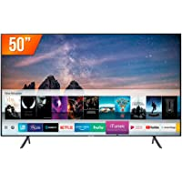 Smart TV LED, Samsung, UN50RU7100GXZD, 50