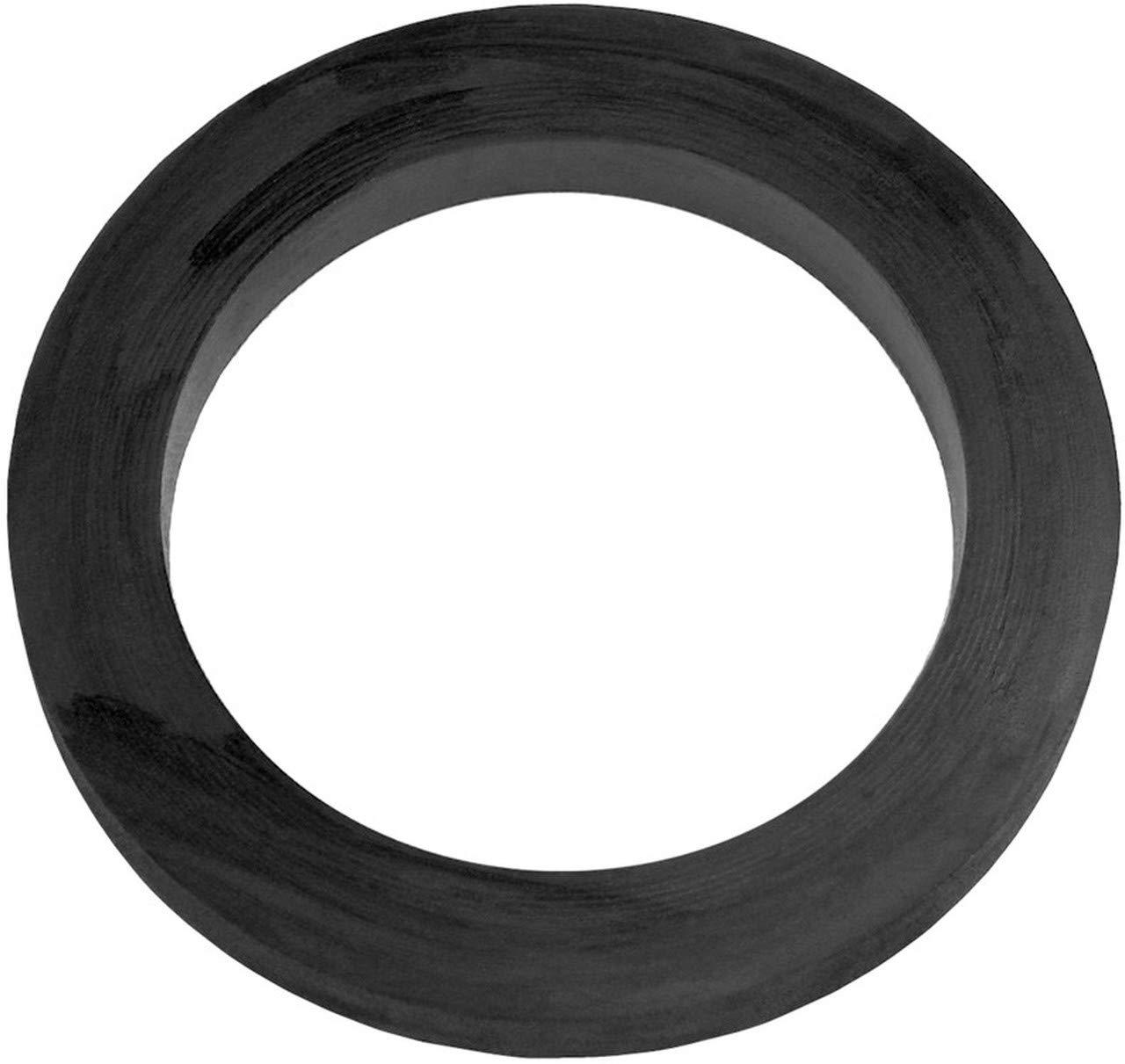4 CAMLOCK Gasket 5 gaskets Black Buna//NBR, CAM and Groove