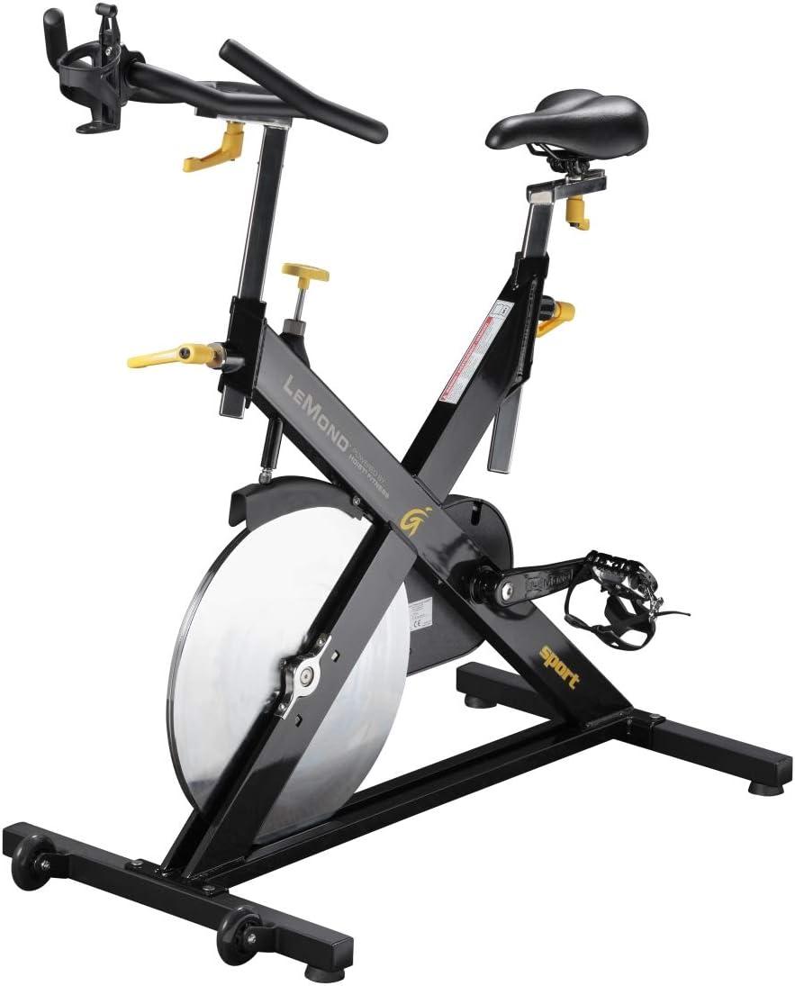 LeMond RevMaster Sport Cycling Bike – Monitor NOT included