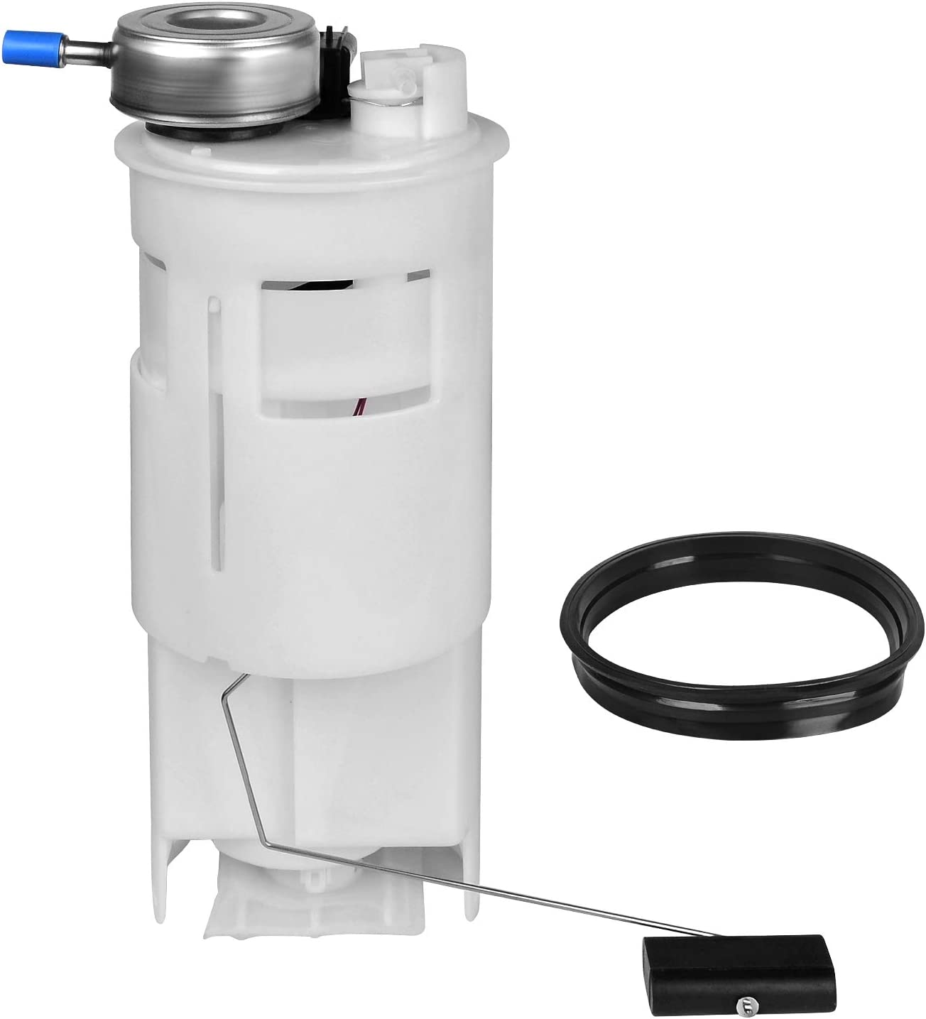 DWVO Fuel Pump Compatible with 1998-2002 Dodge Ram 1500 2500 3500 3.9L 5.2L 5.9L 8.0L w/ 26 Gal. 34 Gal. Tank