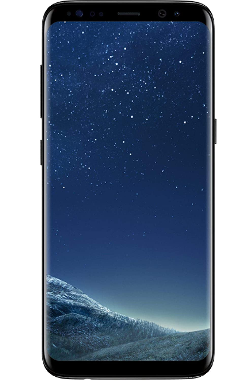 Samsung Galaxy S8+ 64GB Unlocked Phone - 6 2