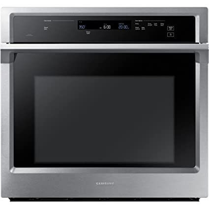 Amazon.com: Samsung Appliance nv51 K6650ss 30