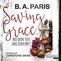 Saving Grace: Bis dein Tod uns scheidet