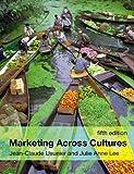 Marketing Across Cultures 9780273713913
