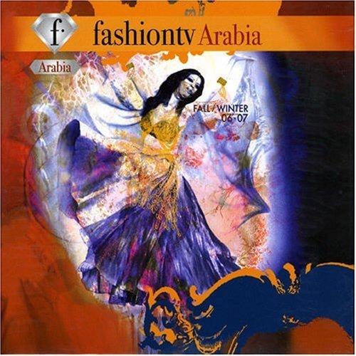 Fashion TV Arabia Fall/Winter by Manukian, Guy (2007-02-22)