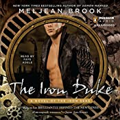 The Iron Duke | Meljean Brook