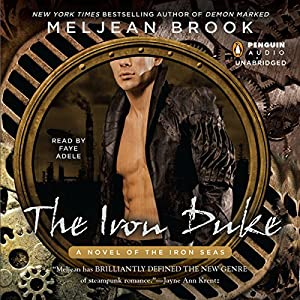 The Iron Duke Audiobook