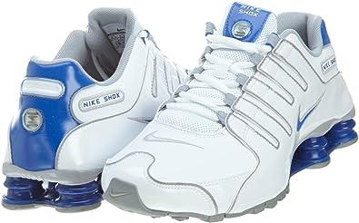 NIKE Shox NZ Mens Running Shoes 378341