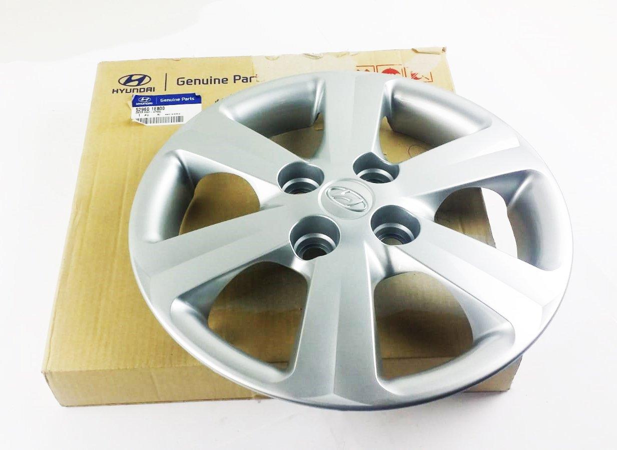 Amazon.com: Genuine Hyundai 52960 – 1e800 Rueda Cover ...