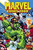 img - for Marvel Comics #1000 Ed McGuinness Variant book / textbook / text book