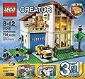 LEGO Creator Family House (31012)