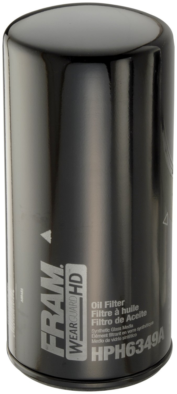 Fram HPH6349AFP Lube Spin-On Filter