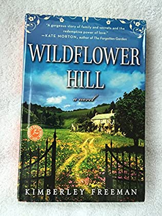 book cover of Wildflower Hill