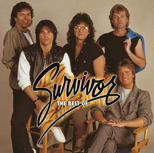 Survivor - 101 Power Ballads - Zortam Music