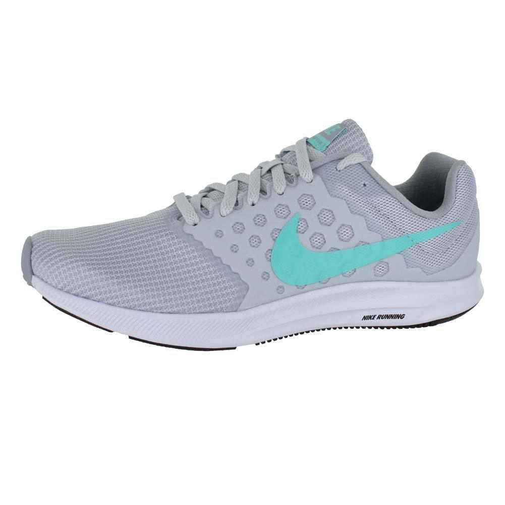 Nike Mtlc 852466 010 Tenis de 19997 gris Running para Mujer negro