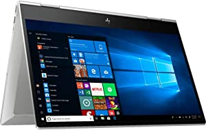 HP Envy X360 2-in-1 Touchscreen Laptop 15.6