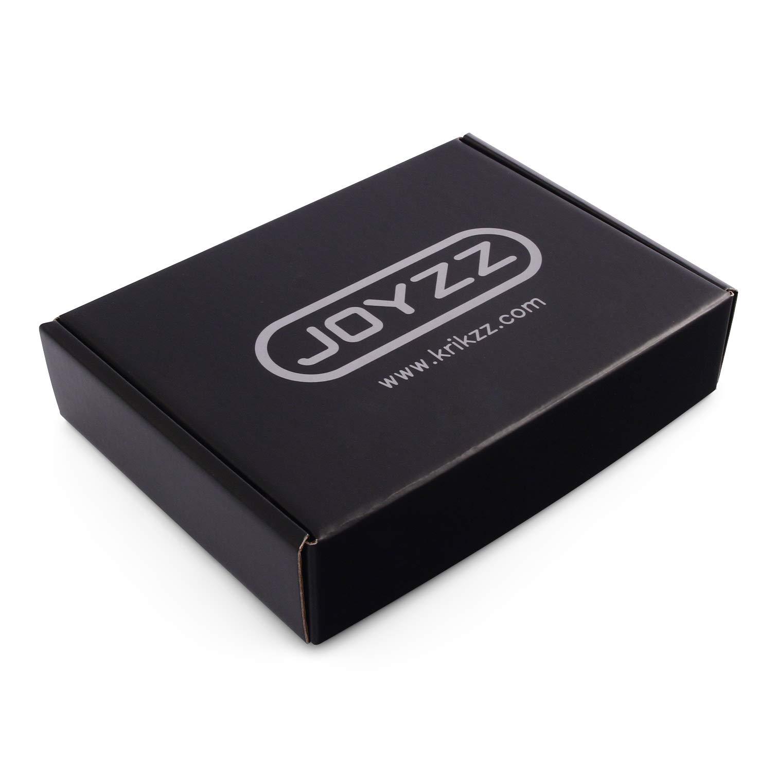 Joyzz Wireless Controller Gamepad for Original SEGA Genesis, Megadrive by Krikzz (Image #4)