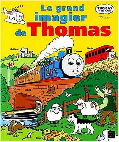 En ligne Le Grand Imagier de Thomas pdf