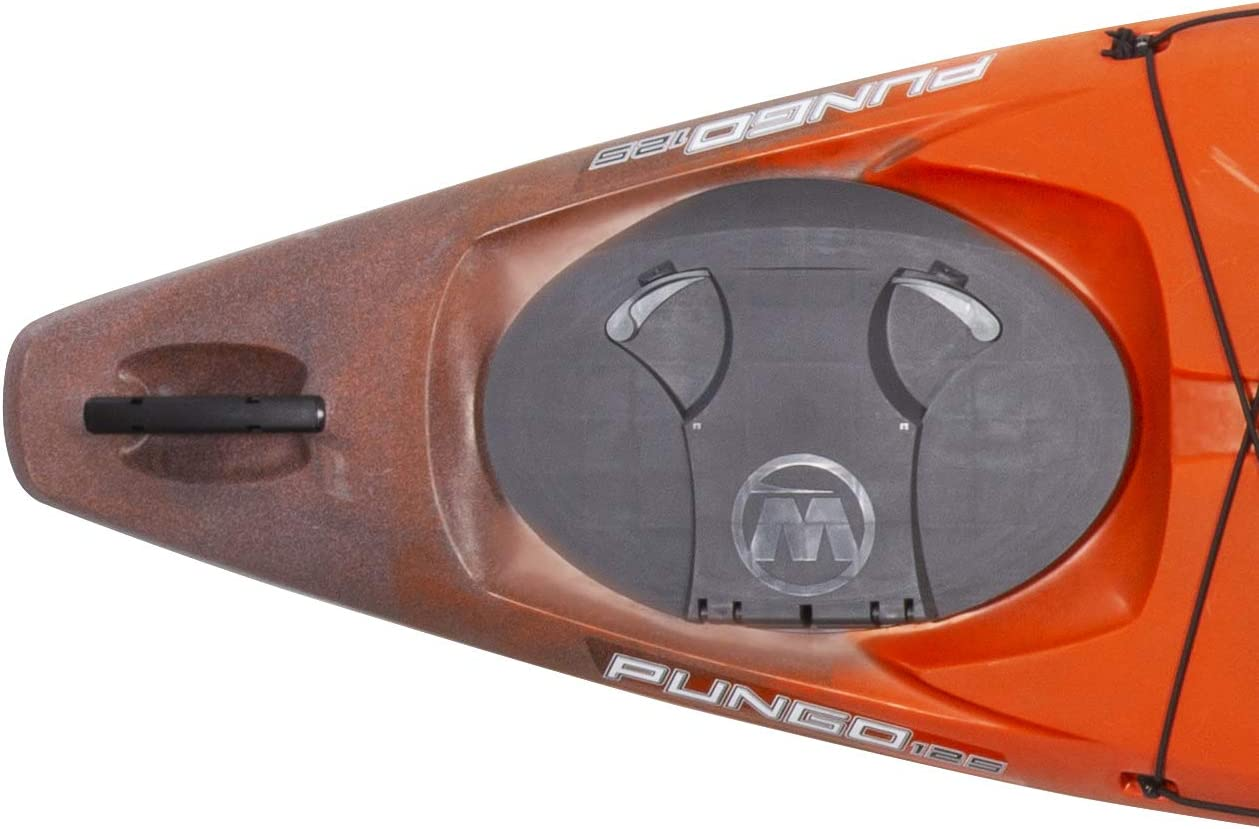 Features Phase 3 Air Pro Comfort Seating 10 6 Wilderness Systems Pungo 105 Mango Sit Inside Recreational Kayak