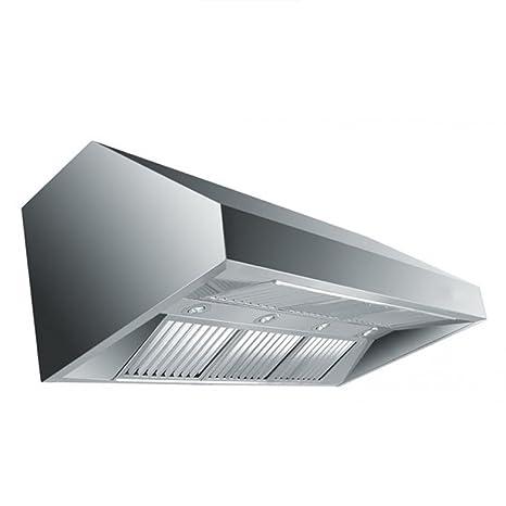 Genial Z Line 685 30 Under Cabinet Range Hood, 30 Inch