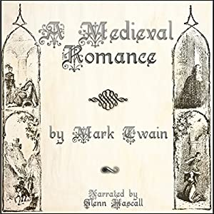 A Medieval Romance Audiobook